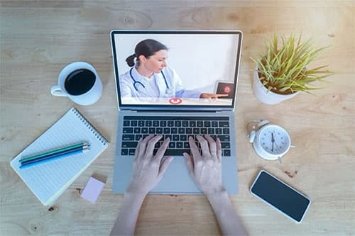 Why You Should Consider Online Medical Care