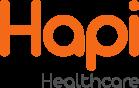 Hapi Healthcare logo